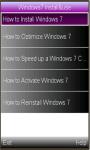 windows 7 installer screenshot 1/1