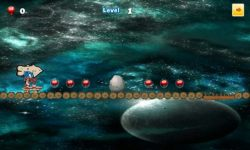 Sonica Robot Space Game screenshot 3/6
