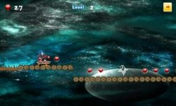 Sonica Robot Space Game screenshot 4/6