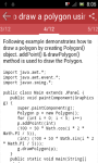 Java Examples screenshot 3/3