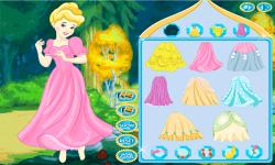 Sweetest Princess Snow White screenshot 1/3