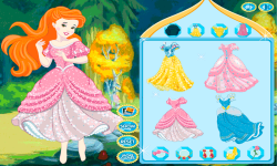 Sweetest Princess Snow White screenshot 3/3