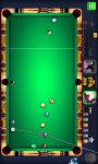 World Championship Pool screenshot 2/6