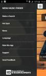 Music Finder Free screenshot 2/6