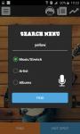 Music Finder Free screenshot 3/6