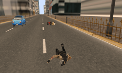 Moto Attack Rider screenshot 6/6