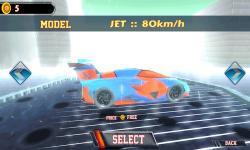 Extreme Super Car Drive 3D screenshot 3/6