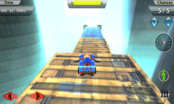 Extreme Super Car Drive 3D screenshot 5/6