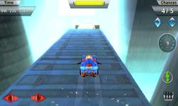 Extreme Super Car Drive 3D screenshot 6/6