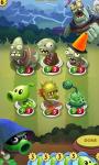 Plants vs Zombies Heroes screenshot 1/6