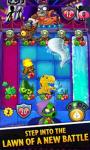 Plants vs Zombies Heroes screenshot 2/6