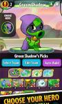 Plants vs Zombies Heroes screenshot 5/6