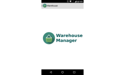 Warehouse Manager screenshot 1/6