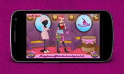 Punk Makeunder screenshot 2/3