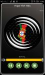 Radio FM Portugal screenshot 2/2