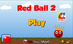 Red Ball 2 screenshot 1/6