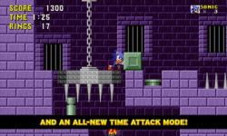 Sonic The Hedgehog indivisible screenshot 2/6
