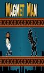 Magnet Man Game screenshot 1/1