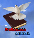 Nefanasa Alkitab - Holy Bible screenshot 1/1