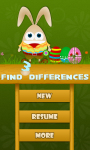 Find Differences Easter Day screenshot 1/6