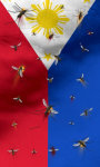 Philippines flag free screenshot 2/5