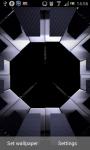 Motorola Droid RAZR Live Wallpaper screenshot 1/3