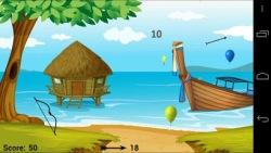Balloon, Bow & Arrow screenshot 3/6
