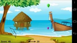 Balloon, Bow & Arrow screenshot 6/6