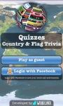 GeographyQuiz Game screenshot 1/5