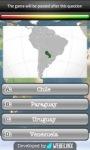 GeographyQuiz Game screenshot 3/5