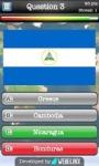 GeographyQuiz Game screenshot 4/5