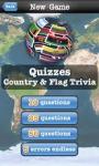 GeographyQuiz Game screenshot 5/5