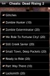 Dead Rising 2 Cheats (Unofficial Guide) screenshot 1/1