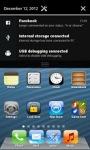 iPhone 5 Launcher(Lock Screen) screenshot 4/6