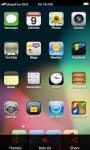 iPhone 5 Launcher(Lock Screen) screenshot 5/6