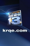 KRQE-KASA screenshot 1/1