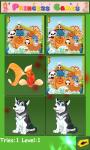 Memory Matching Games screenshot 6/6