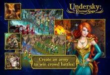 Undersky: the Eternal Saga screenshot 2/6