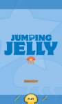 Jumping Jelly Free screenshot 1/4