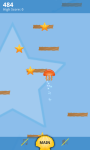 Jumping Jelly Free screenshot 2/4