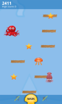 Jumping Jelly Free screenshot 4/4