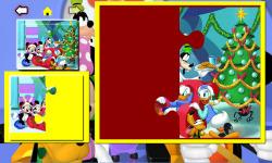 puzzle mickey mouse-sda screenshot 3/5