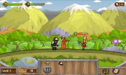 Ninja and Blind Girl 2 screenshot 3/6