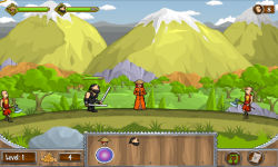 Ninja and Blind Girl 2 screenshot 5/6