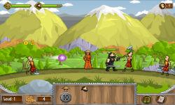 Ninja and Blind Girl 2 screenshot 6/6