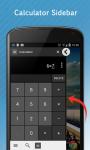 Floating Calculator screenshot 2/3
