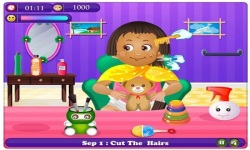 Baby Hair Care screenshot 2/4