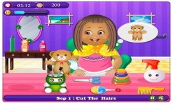 Baby Hair Care screenshot 3/4