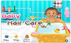 Baby Hair Care screenshot 4/4