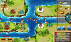 Homeland Defense Games screenshot 4/4
